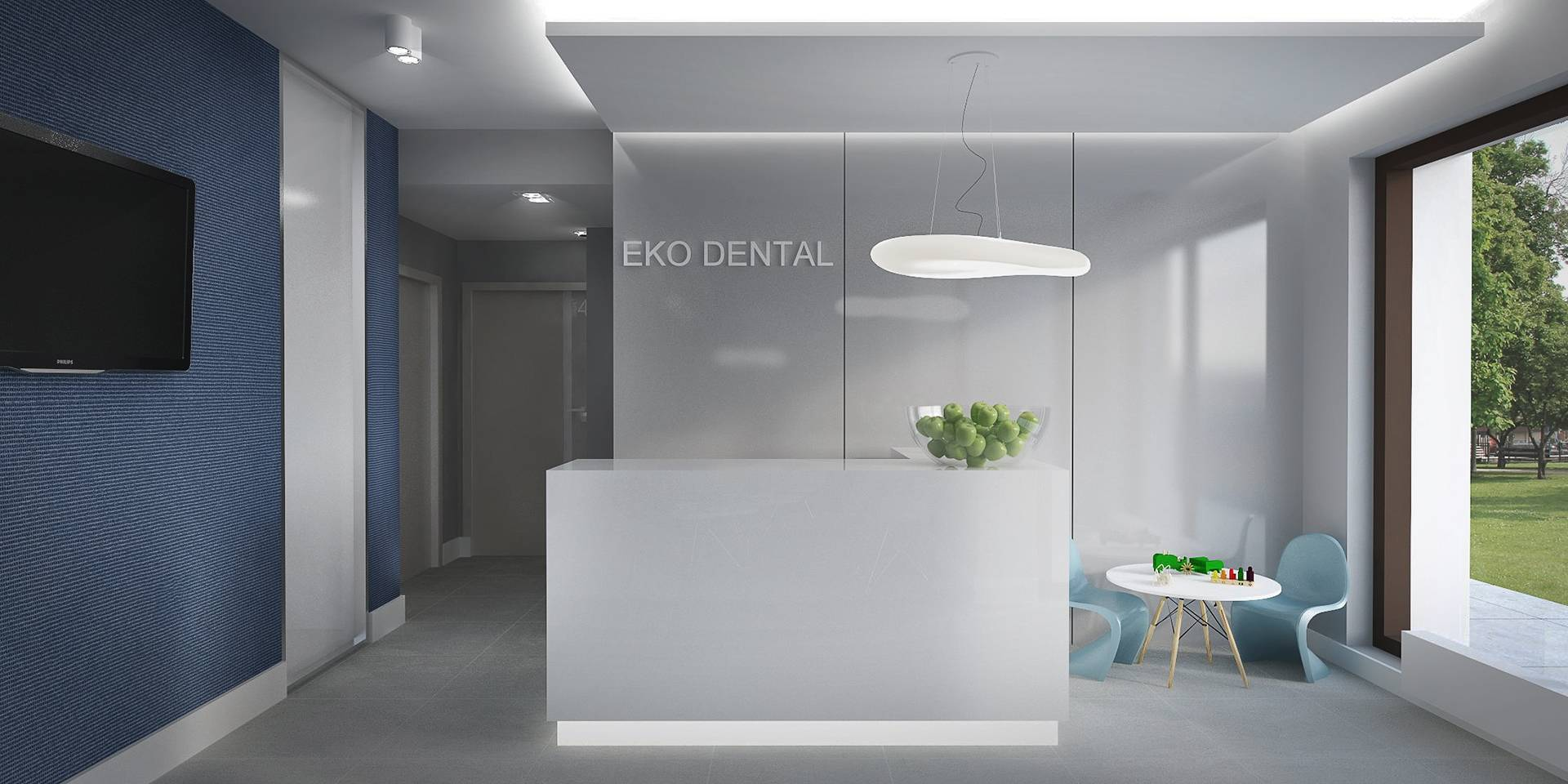 Dental clinic Periodental